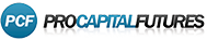 Pro Capital Futures Logo